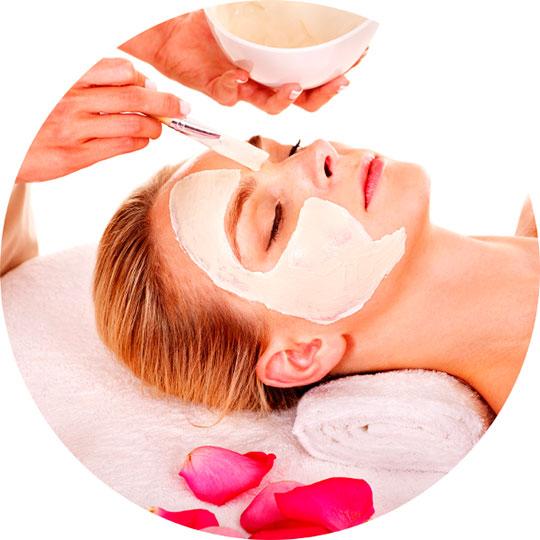 Limpeza de pele fotônica (laser)