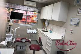 Locação de consultório odontológico